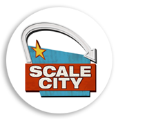Scale City logo